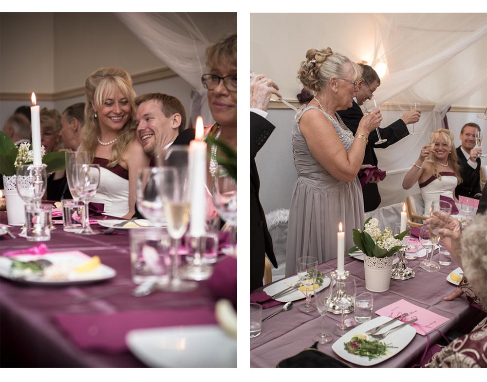 Bröllopsskål