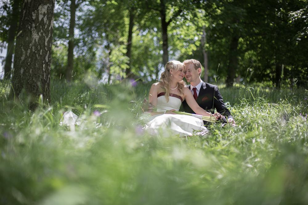 Kärlek i gräset