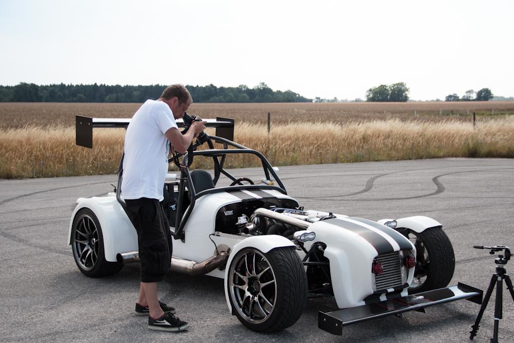 Emil filmar