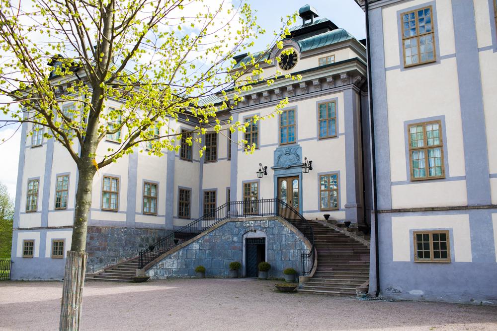 Salsta slott