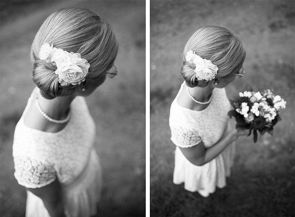 Den vackra bruden